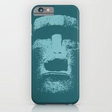 Maoi Head iPhone 6s Slim Case