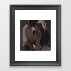 Now Name the One Framed Art Print