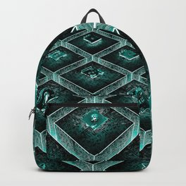 AzTECH Temple Backpack