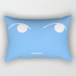 umm Rectangular Pillow