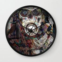 Gag Order Wall Clock
