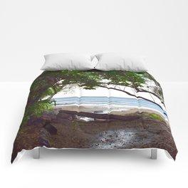 Playa Tamarindo Comforters