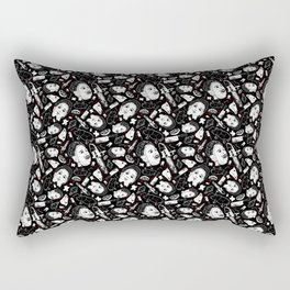 Welcome to The Family! Rectangular Pillow