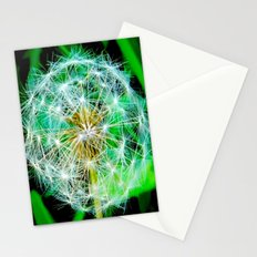 Free Wishes Stationery Cards