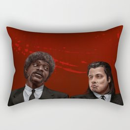 Jules & Vincent Rectangular Pillow