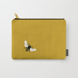 Bee world Carry-All Pouch