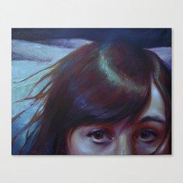 """Wonder"" Canvas Print"