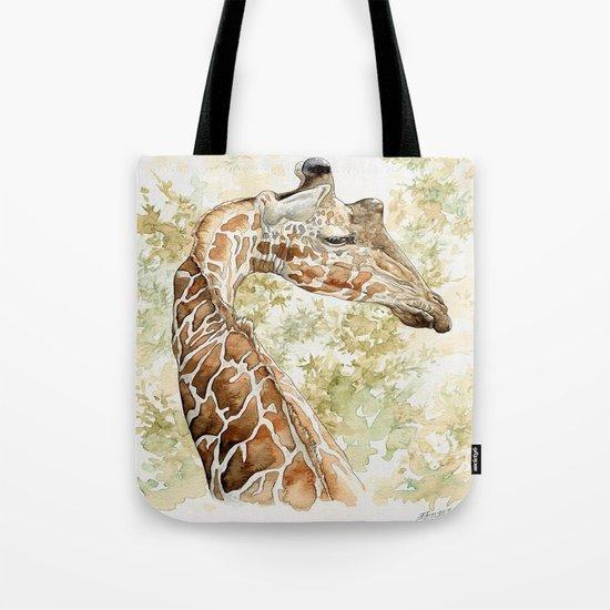 Africa02 Tote Bag