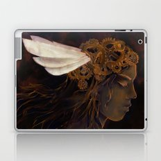 Clockwork Crown Laptop & iPad Skin