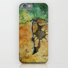 TIERRA (II) Slim Case iPhone 6s