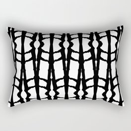 LETTERNS - H - Mistral Rectangular Pillow