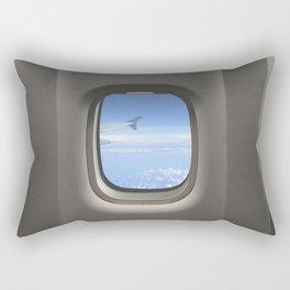 Window Seat Rectangular Pillow
