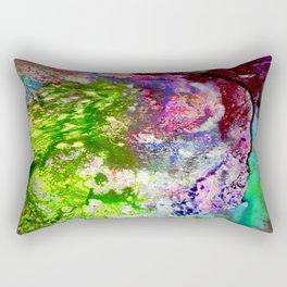 Mur No. 3 Rectangular Pillow