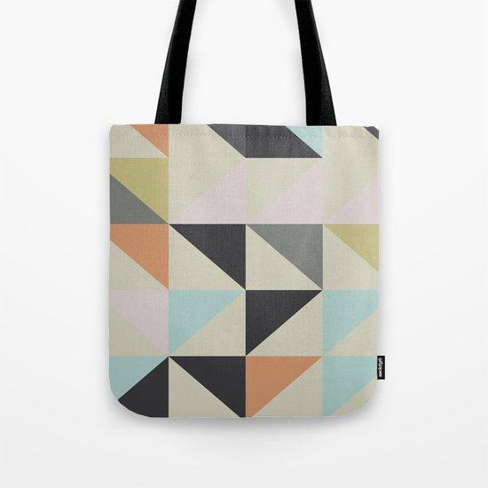 The Nordic Way VII Tote Bag