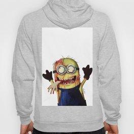 Zombie minion Hoody