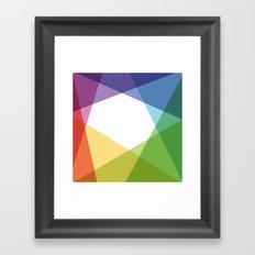 Fig. 004 Framed Art Print