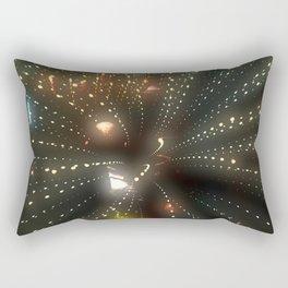 Disco Ride Rectangular Pillow