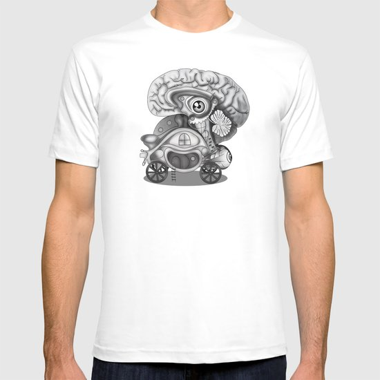 Transplantation II T-shirt