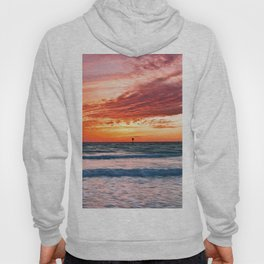 Clearwater Beach, Florida Hoody