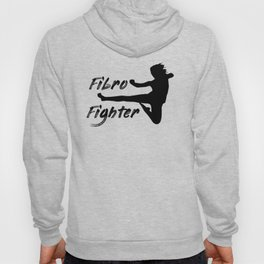 Fibro Fighter Hoody