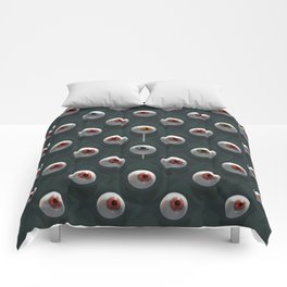 Coloneyezation Comforters