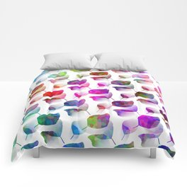 Color Craze Comforters