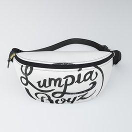 Lumpia Boyz Fanny Pack