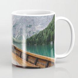Live the Adventure Coffee Mug