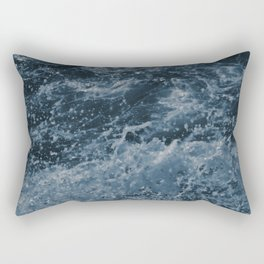 Breaker II Rectangular Pillow