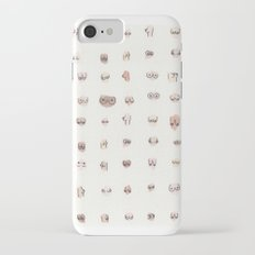 boobs iPhone 7 Slim Case