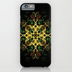 The Evening Star Merry Christmas and Happy New Year !! iPhone 6s Slim Case