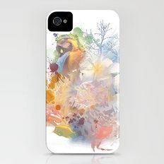 Underwater Slim Case iPhone (4, 4s)