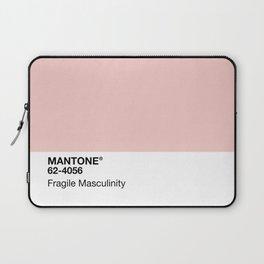 MANTONE® Fragile Masculinity Laptop Sleeve