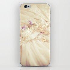 BarkAtTheMoon iPhone & iPod Skin
