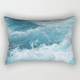 Bahamas Cruise Series 116 Rectangular Pillow