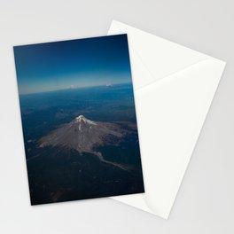 Three Musketeers - Mt. Hood, Oregon Stationery Cards