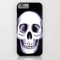 Bones V iPhone 6s Slim Case