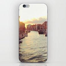 Venice iPhone & iPod Skin