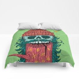 Lumber 3 Comforters