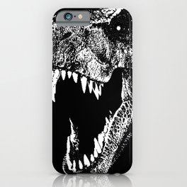 I'm a Dino Fan! iPhone Case