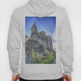 Edinburgh Castle Hoody
