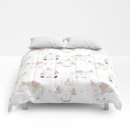 Pegacorn Comforters
