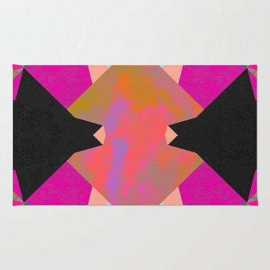 Abstract 04 Rug