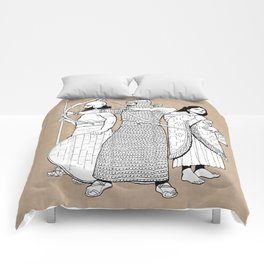 Archer Comforters