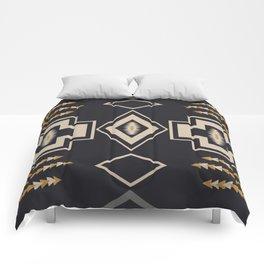 game night Comforters