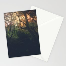 Ethereal Woods Stationery Cards