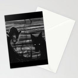 Wide Awake Stationery Cards