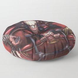 MonkeyBuzz Floor Pillow