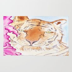 Tiger #1 Rug