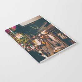 """PHOTOGRAPHY """"Typical Japan Street"""" Notebook"""